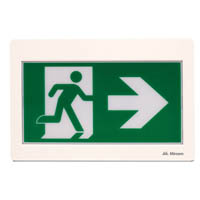 LED RUNNING MAN SIGN
