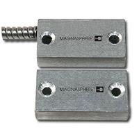 Magnasphere MSS-320SSurface Mount Contact with Armored Cable, 2 Switches, 2 Closed Loop