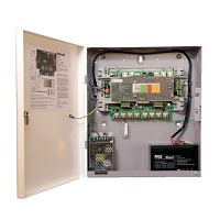 Honeywell Commercial Security MPA1002U-MPS MPA2 Access Control Panel (Replaces NX4L1)