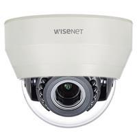 Hanwha Techwin HCD-6070R 2MP 12V AHD IR Indoor Dome Camera