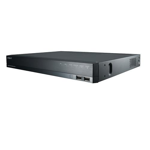 1u Wave POE NVR (Intel Based) W/4 Pro Lic6tb