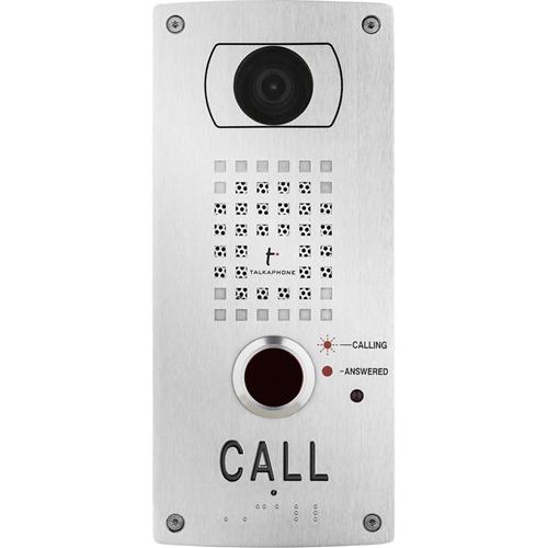 VOIP-200 SERIES COMPACT IP CALLBOX