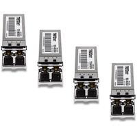 4-Pack SFP Multi-Mode Lc Module (550m)