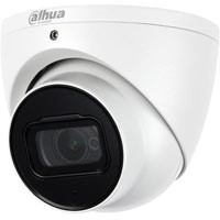 8MP EYEBALL 2.8MM IR WDR CVI