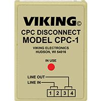 Cbc Disconnect Device