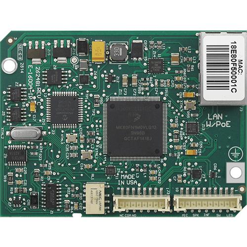 E-1600 Series VOIP Conversion Kit