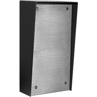 Ve5x10 Enclosure With Blank Panel