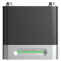 WeBoost 653060 Office 100 Cell Signal Booster, 75 OHM Kit