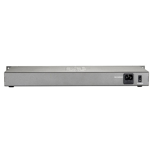 LevelOne FEP-1612 Ethernet Switch