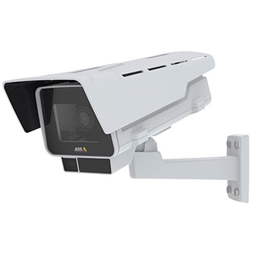 AXIS P1377-LE 5MP Outdoor Network Box Camera with Night Vision & 2.8-8mm Lens