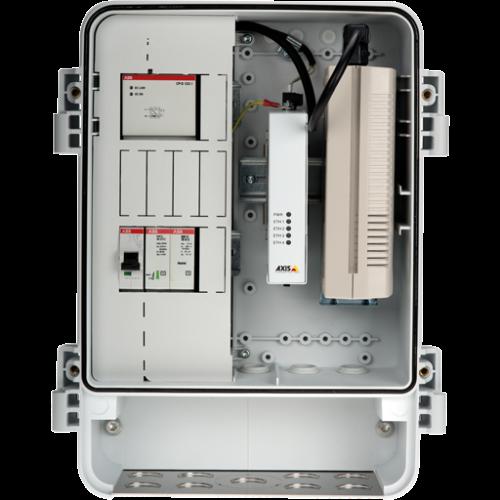 T98a19-VE Media Converter