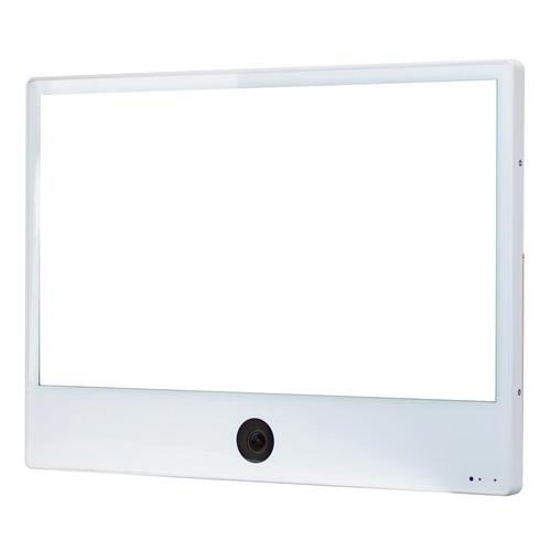 """27""""black IP Public View Monitor Embedded 2.1mp Ip"""