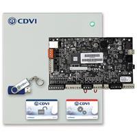 CDVI Atrium Hybrid 2-Door Controller
