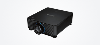 Commercial Projectors