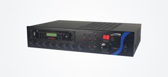Mixers/Amplifiers