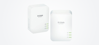 Powerline Ethernet Adaptors