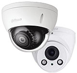 Dahua Video Surveillance