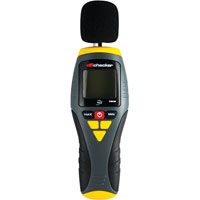 Dbchecker-Sound Level Meterer