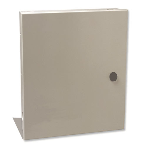 PowerSeries main panel metal cabinet
