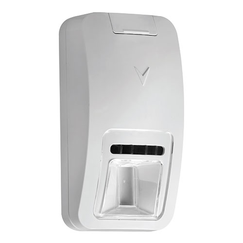 DSC Wireless PowerG Dual Technology Security Motion Detector