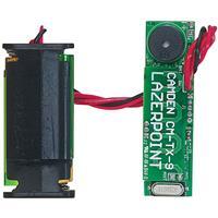 Camden CM-TX-9 Lazerpoint RF 915Mhz Wireless Door Control Wall Switch Transmitter