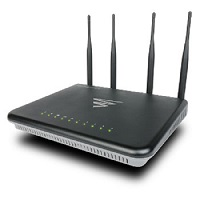 Luxul XWR-3150-IC Dual Band Wireless AC3100 Router